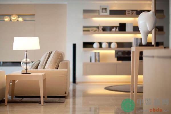 Nienaganne projekty oświetlenia półek